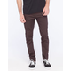 DICKIES '67 Collection Mens 5-Pocket Stretch Twill Pants