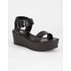SODA Magali Womens Sandals