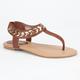 SODA Cooper Girls Sandals