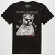 RIOT SOCIETY Mo Honey Mens T-Shirt
