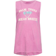 O'NEILL Palm Ocean Girls Muscle Tank