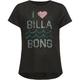 BILLABONG I Heart Billabong Girls Tee