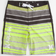 HURLEY Phantom Raglan Boys Boardshorts