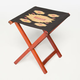 BOHNAM Totem Folding Chair