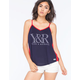 YOUNG & RECKLESS Freedom Womens Tank