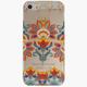 ANKIT Fleur De Lis iPhone 5/5S Case