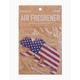 ANKIT Ameri Bear Air Freshener