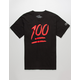 BAKER One Hunnid Mens T-Shirt