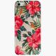 ANKIT Hibiscus iPhone 5/5S Case