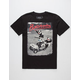 RIOT SOCIETY Pandamonium Mens T-Shirt