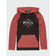 RVCA Graham Pure Boys Lightweight Hoodie