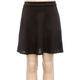 FULL TILT Solid Knit Girls Skater Skirt