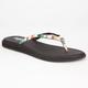FLOJOS Madre Womens Sandals