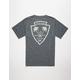 FYASKO Arrowhead Mens T-Shirt