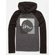 IMPERIAL MOTION Merge Mens Lightweight Hoodie