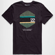 BILLABONG Hexx Mens T-Shirt