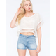 O'NEILL Lakeside Womens Crop Top