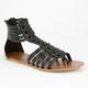 DIVA LOUNGE Clover Womens Sandals