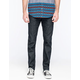 DICKIES '67 Collection Mens 5-Pocket Stretch Jeans