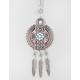 FULL TILT Ethnic Dream Catcher Pendant Necklace