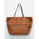 UNDER ONE SKY Perforated Tote Bag In A Bag