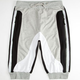 UNCLE RALPH Colorblock Mens Jogger Shorts
