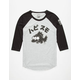 NEFF x The Simpsons Blinky Mens Baseball Tee
