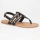 CELEBRITY NYC Cleo Womens Sandals