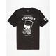 NEFF x The Simpsons Bartholomew Mens T-Shirt