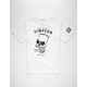 NEFF x The Simpsons Bartholomew Mens T-Shirt