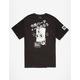 NEFF x The Simpsons Wasabi Mens T-Shirt