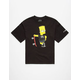 NEFF x The Simpsons Too Cool Boys T-Shirt