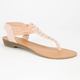CELEBRITY NYC Hope Womens Sandals