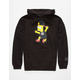 NEFF x The Simpsons Stoked Boys Hoodie