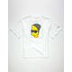 NEFF x The Simpsons El Barto Boys T-Shirt
