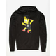 NEFF x The Simpsons Stoked Mens Hoodie