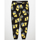 NEFF x The Simpsons Steezy Bart Mens Sweatpants