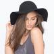 Womens Floppy Wool Hat