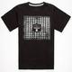 CONVERSE Mystery Logo Boys T-Shirt