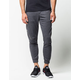 WELL VERSED Zippered Mens Jogger Pants