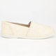SODA Folea Girls Slip-On Shoes