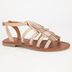 CITY CLASSIFIED Tuscan Womens Sandals