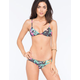 RIP CURL Alana's Closet Paradise Found Bikini Bottoms