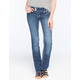 AMETHYST JEANS Mid-Rise Womens Bootcut Jeans