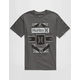 HURLEY Shutter Mens T-Shirt