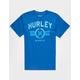 HURLEY Worth Mens T-Shirt