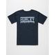 HURLEY First Row Mens T-Shirt