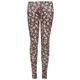 FULL TILT Ditsy Floral Print Girls Leggings