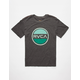 RVCA Station 2 Boys T-Shirt