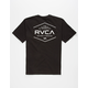 RVCA Pure Boys T-Shirt
